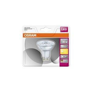 Osram LED Žiarovka STAR GU10/3W/230V 2700K
