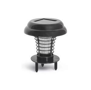 GARDEN OF EDEN LED Solárny lapač hmyzu LED/0,1W IP44