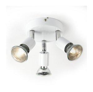Bodové svietidlo AJACCIO 3xGU10/35W/230V