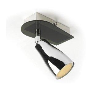 Nástenné bodové svietidlo BASTIA 1xGU10/9W/230V