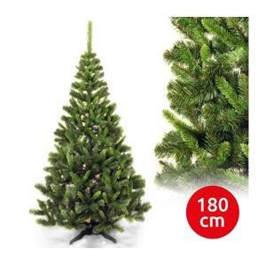 ANMA Vianočný stromček MOUNTAIN 180 cm jedľa