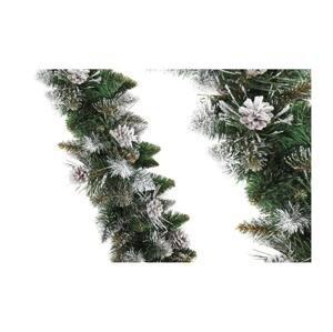 ANMA Vianočná dekorácia GIRLANDA ONE 275 cm