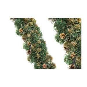 ANMA Vianočná dekorácia GIRLANDA ONE 100 cm