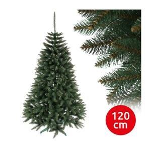 ANMA Vianočný stromček RUBY 120 cm smrek