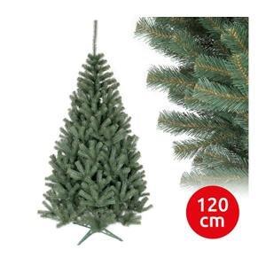 ANMA Vianočný stromček TRADY 120 cm smrek