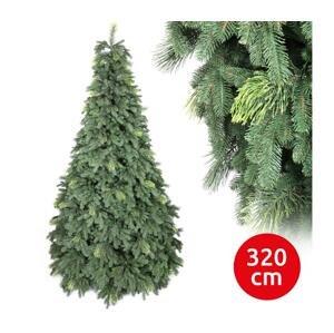ANMA Vianočný stromček SIBERIAN 320 cm borovica