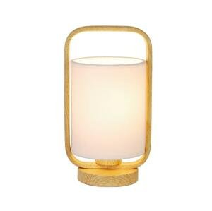 Candellux Stolná lampa ISUMI 1xE27/40W/230V
