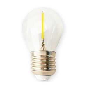Kobi LED žiarovka E27/1,3W/230V 3000K