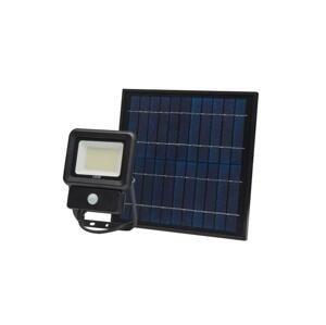 Kobi LED Solárne svietidlo so senzorom LED/30W/3,7V 6500K IP65