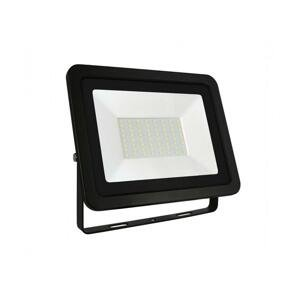 Wojnarowscy LED Reflektor NOCTIS LUX LED/50W/230V IP65 čierna