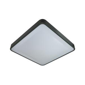 BOWI LED Stropné svietidlo so senzorom WILTON LED/24W/230V antracit