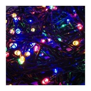 Kobi LED Vonkajšia vianočná reťaz 10 m 100xLED/3,6W/230V IP44
