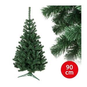 ANMA Vianočný stromček LONY 90 cm smrek
