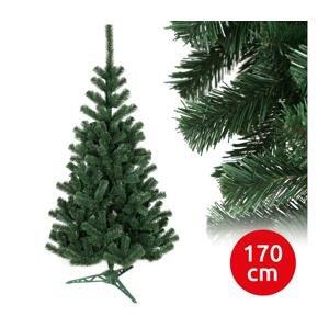 ANMA Vianočný stromček BRA 170 cm jedľa