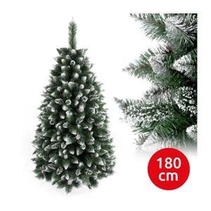 ANMA Vianočný stromček TAL 180 cm borovica