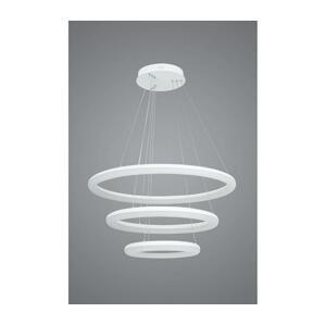 Auhilon LED Luster na lanku NEPTUN LED/114W/230V