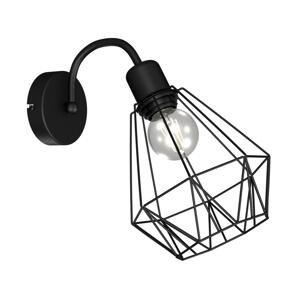 Luminex Nástenné svietidlo BERGEN 1xE27/60W/230V