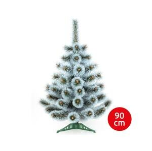 Erbis Vianočný stromček XMAS TREES 90 cm borovica