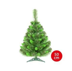 Erbis Vianočný stromček XMAS TREES 50 cm jedľa