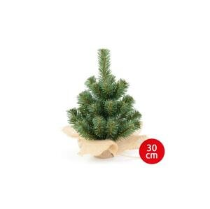 Erbis Vianočný stromček XMAS TREES 30 cm borovica