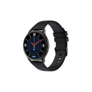 Xiaomi Xiaomi IMILAB Bluetooth Smart Watch KW66 IP68 čierna
