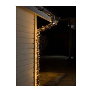 Exihand LED Vianočná vonkajšia reťaz 3 m 20xLED/230V
