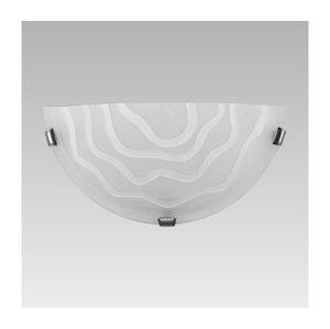 Prezent Nástenné svietidlo VEZUV AP1 1xE27/60W/230V
