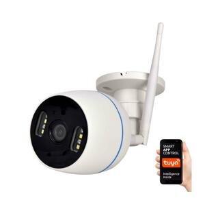 Greenlux Vonkajšia inteligentná kamera LED/230V/Wi