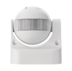 EMOS Vonkajší senzor pohybu PIR B 180° 1200W/230V IP44 biela