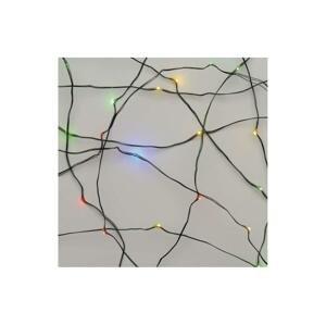 EMOS LED Vonkajšia vianočná reťaz 15 m 150xLED/3,6W/230V IP44