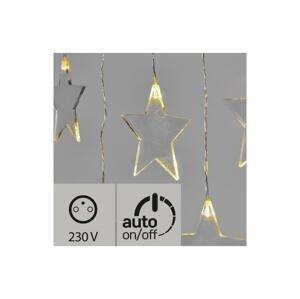 EMOS LED Vianočná reťaz 0,84 m 8xLED/0,6W/230V