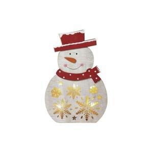 EMOS LED Vianočná dekorácia 5xLED/0,3W/3V