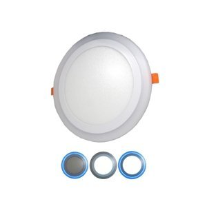 Hadex LED Podhľadové svietidlo LED/15W+LED/5W 3000K