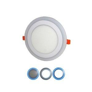 Hadex LED Podhľadové svietidlo LED/12W+LED/3W 4000K