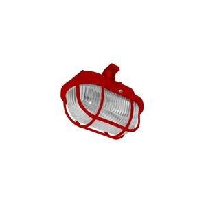 Panlux Vonkajšie stropné svietidlo OVAL 1xE27/60W/230V IP44