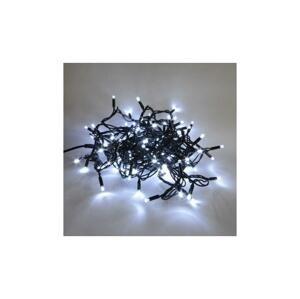 Exihand LED Vianočná vonkajšia reťaz 12 m 80xLED/3,6W/230V IP44