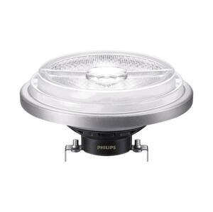 Philips LED Stmievateľná žiarovka Philips AR111 G53/11W/12V 3000K CRI 90