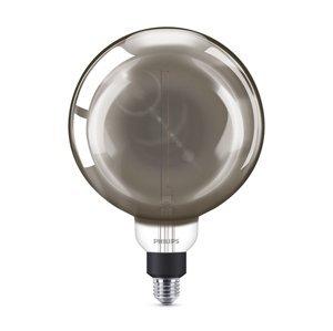 Philips LED Stmievateľná žiarovka SMOKY VINTAGE Philips G200 E27/6,5W/230V 4000K