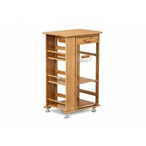Servírovací stolík DR-046 bambus Autronic