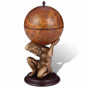 Globus bar Dekorhome