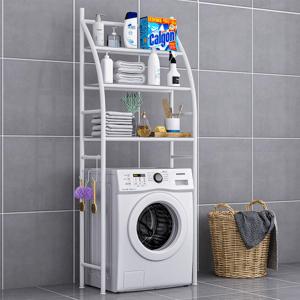 Regál nad práčku VIMERA biela Tempo Kondela