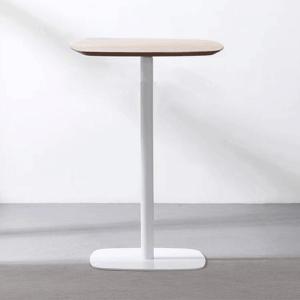 Barový stôl HARLOV dub / biela Tempo Kondela