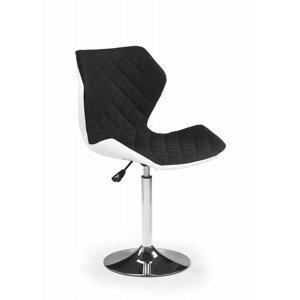 Detská barová stolička MATRIX 2 Halmar