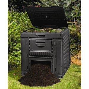 E-kompostér 470L - bez podstavca Keter