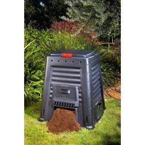 kompostér MEGA bez podstavca - 650L Keter