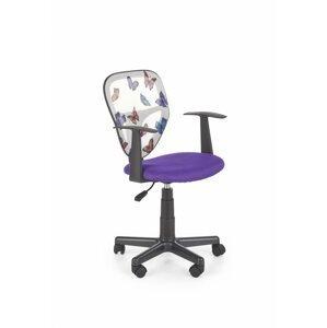 Detská stolička SPIKER Halmar
