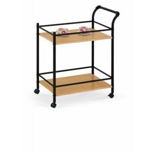 Servírovací stolík BAR-12 Halmar