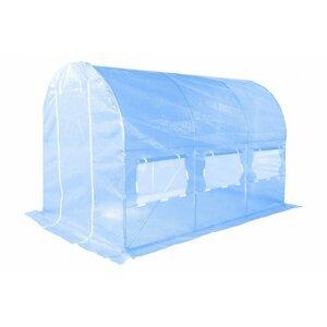Záhradný fóliovník HG 2x3m Modrá