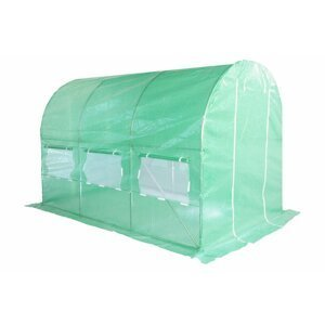 Záhradný fóliovník HG 2x3m Zelená