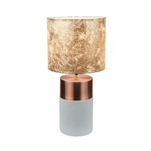 Stolná lampa QENNY TYP 18 Tempo Kondela